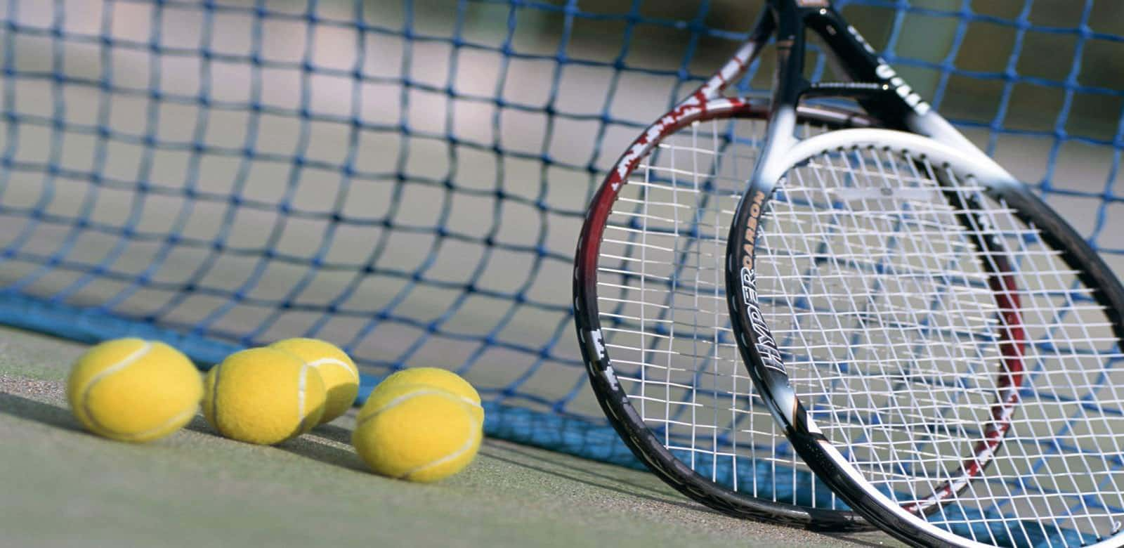 samsun özel tenis dersi