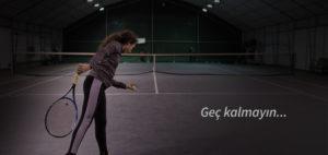 samsun tenis slider 2