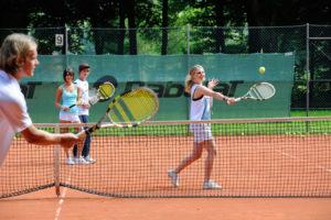samsun tenis grup dersi