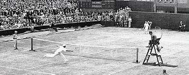 En Eski Tenis Turnuvası