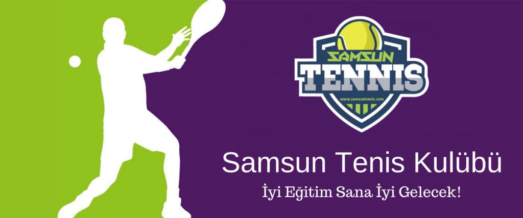 Samsun Tenis Kulübü