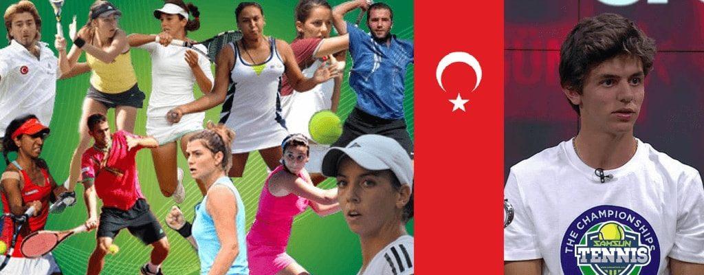 Türkiyede Tenis Tarihi