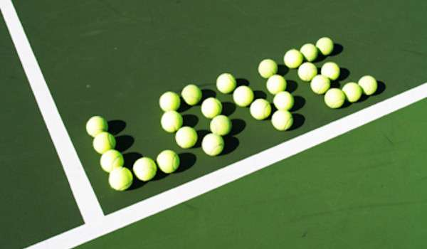 Teniste Sıfıra Neden ''Love'' Denir