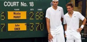 en uzun tenis maçı