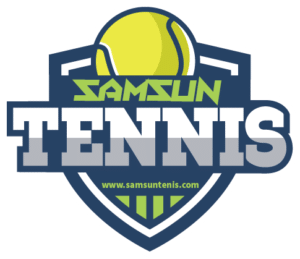 samsun tenis logo