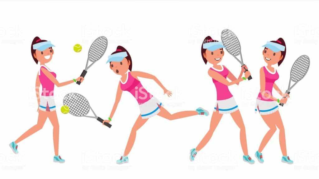 tenis nasıl oynanır