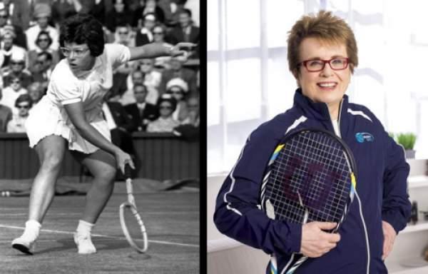 Teniste Kadın Ve Erkek Eşitliği