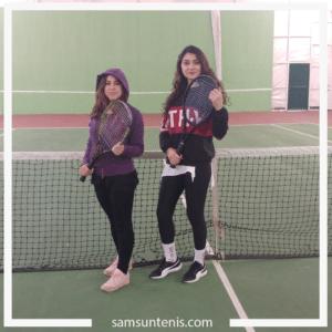 Samsun Tenis/Besyocular