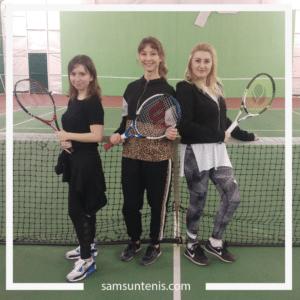 Samsun Tenis/Royal